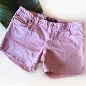 Vineyard Vines Cut off Shorts